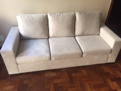 Tecidos para cadeiras e sofás