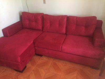 Evite que o seu pet suje o sofá